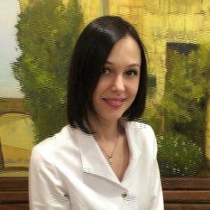 Миронова Анастасия Михайловна