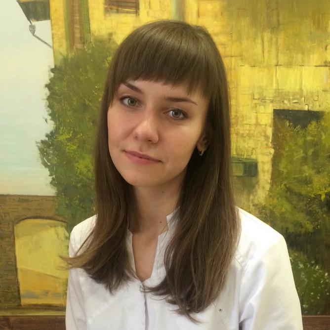 Ткачёва Валерия Борисовна