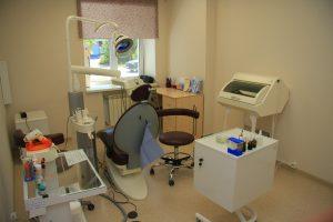 Стоаматологический кабинет